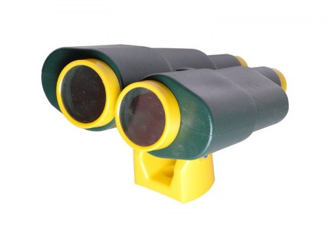 Kids Childrens Toy Telescope Binocular for Climbing Frames, Tree House, Dens & Play_03