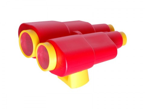 Kids Childrens Toy binocular for Climbing Frames, Tree House, Dens & Play