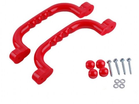 hand grips grab handles handgrips set climbing frame playhouse accessory plastic safety handles kids_06